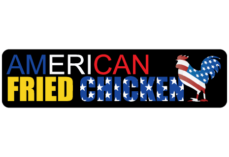 logo American Fried Chicken