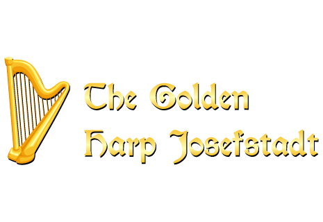 logo The Golden Harp Josefstadt