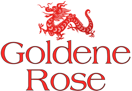 logo Restaurant Goldene Rose