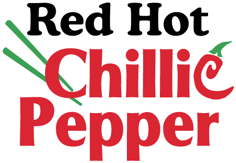 logo Red Hot Chilli Pepper