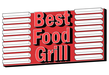 logo Best Food Grill