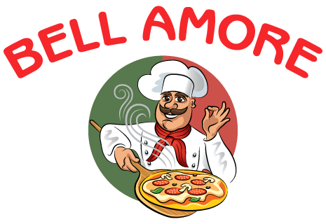 logo Bell Amore