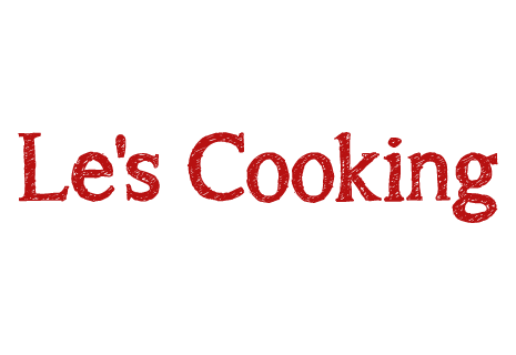 logo Le's Cooking